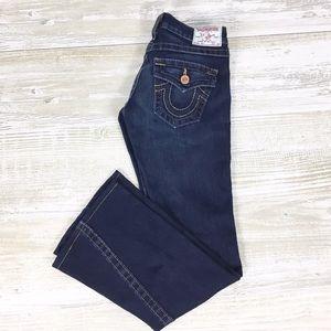 True Religion Joey Denim Jeans